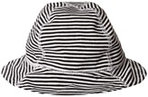 San Diego Hat Company Kids - CTK3402 Kids Striped Sun Hat Caps