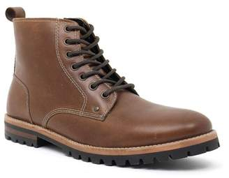 Crevo Rover Leather Stock Boot