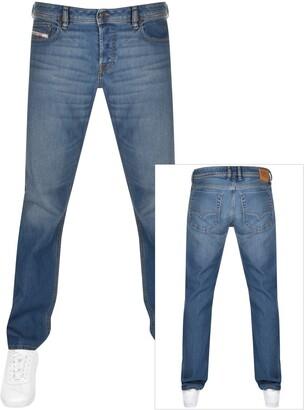 Diesel Zatiny 009EI Jeans Blue