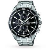 Edifice Casio Men's Chronograph Watch