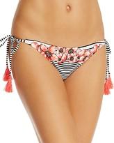 Vince Camuto String Bikini Bottom