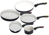 Prestige Pop Aluminium Cookware Set