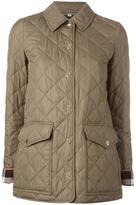 Burberry Westbridge jacket