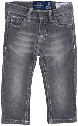 Harmont & Blaine Denim pants