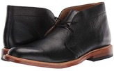 Bostonian No16 Soft Boot (Black Leather) Men's Shoes