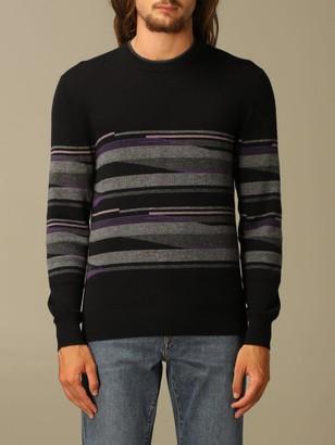Ermenegildo Zegna Sweater Cashmere Sweater With Long Sleeves