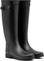 Hunter Refined Waterproof Rain Boot