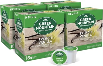 Keurig 96-ct Green Mountain Coffee French Vanilla K-Cup Pods
