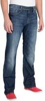 Mavi Jeans Josh Mid Used Railtown Jeans - Bootcut (For Men)