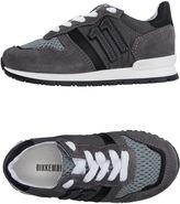 Bikkembergs Footwear