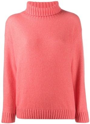 Laneus Turtle Neck Sweater