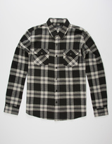 Coastal Dynamite Mens Flannel Shirt