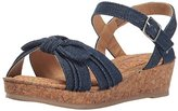 Hanna Andersson Kids' Cathrin Platform Sandal