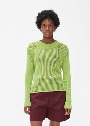 Namacheko Long Sleeve Hovan Knit