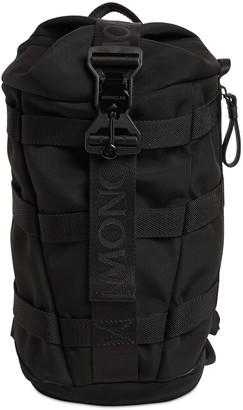 Moncler Argens Nylon Corduroy Mono Backpack