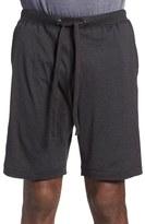 Daniel Buchler Silk & Cotton Shorts