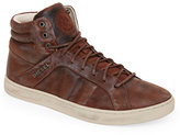 Diesel Brown Riot-Ness Shoes