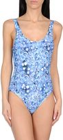 Lily & Lionel One-piece swimsuits - Item 47189910