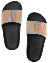 PINK University Of Tennessee Single Strap Slide