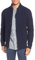 Bonobos Lambswool Zip Sweater