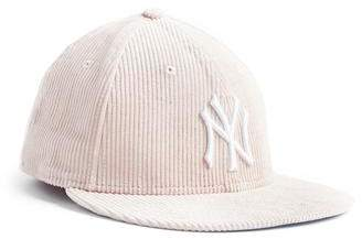 outlet store f3414 01757 Todd Snyder Exclusive + New Era Corduroy Yankees Cap in Pink