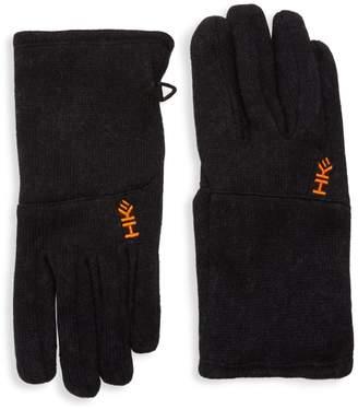 Hawke & Co Slip-On Fleece Gloves