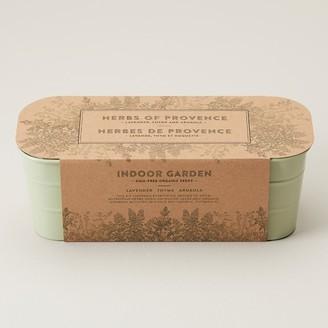 Indigo Herbs Of Provence Indoor Garden Grow Kit - Large