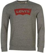 Levis Batwing Crew Sweater