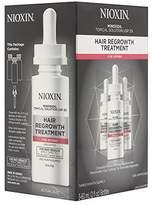 Nioxin Minoxidil Hair Regrowth Treatment for 2% Women, 6 Ounce