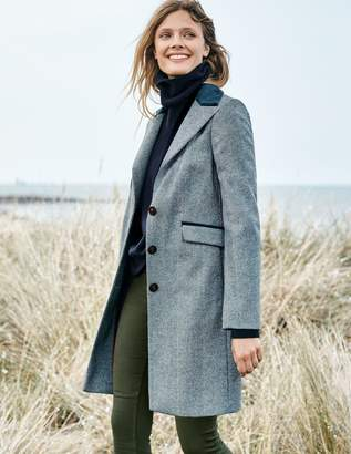 Boden Eastbourne Coat