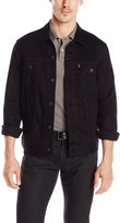 Levi's Men's The Trucker Lightweight Jacket