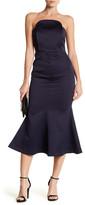 Elliatt Cover Dress