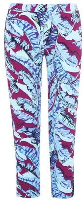 Biba Side Stripe Trousers