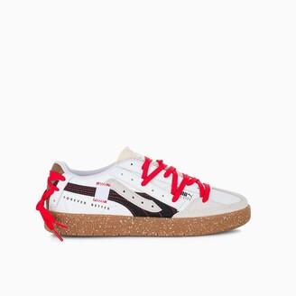 Puma Oslo City Re-Gen Low-Top Sneakers