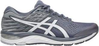 Asics GEL-Cumulus 21 Running Shoes - Metropolis / White