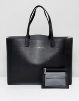 Tommy Hilfiger Tote With Logo