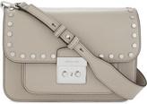 MICHAEL Michael Kors Michael Kors Ladies Cement Feminine Sloan Editor Large Leather Cross-Body Bag