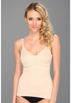 Miraclesuit Shapewear - Extra Firm Sexy Sheer Shaping Underwire Camisole Women's Underwear