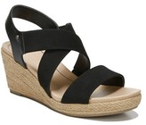 Dr. Scholl's Emerge Espadrille Wedge Sandal