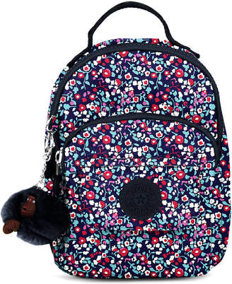 Kipling Alber 3-In-1 Convertible Mini Bag Printed Backpack