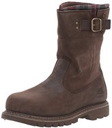 Caterpillar Women's Jenny Steel Toe Work Boot