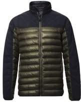 Hawke & Co Men's Weather-Resistant Packable Puffer Coat
