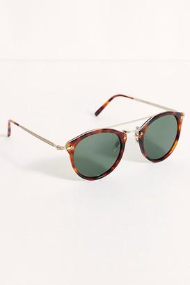 Free People Echo Canyon Polarized Sunglasses