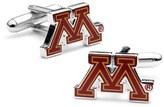 Cufflinks Inc. Cufflinks, Inc. 'University of Minnesota Golden Gophers' Cuff Links