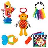 Sassy Inspiring the Senses Gift Set Development Toy