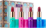 Tarte Limited-Edition Mermaid Kisses Lipstick Set - Rainforest of the SeaTM Collection