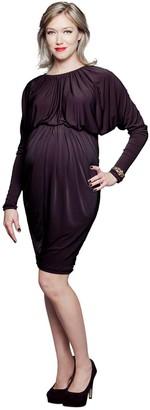 Imanimo Women's Galina Dress-Black-X-Small