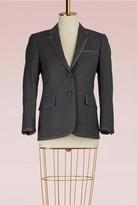 Thom Browne Wool blazer jacket