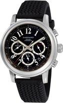 Chopard Men's 168511-3001 Mille Miglia Chronograph Dial Watch