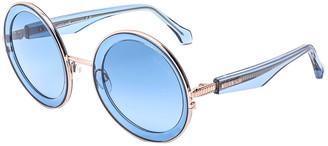 Roberto Cavalli Women's Rc1092 54Mm Sunglasses